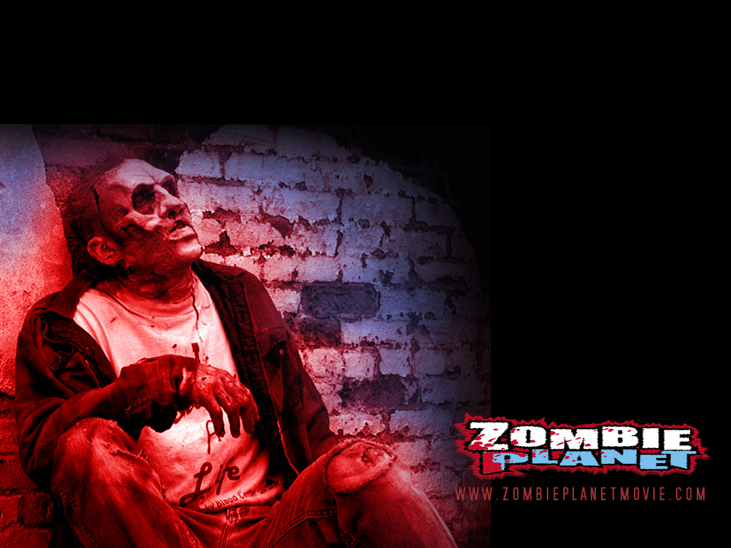 zombie wallpaper von planet - photo #9